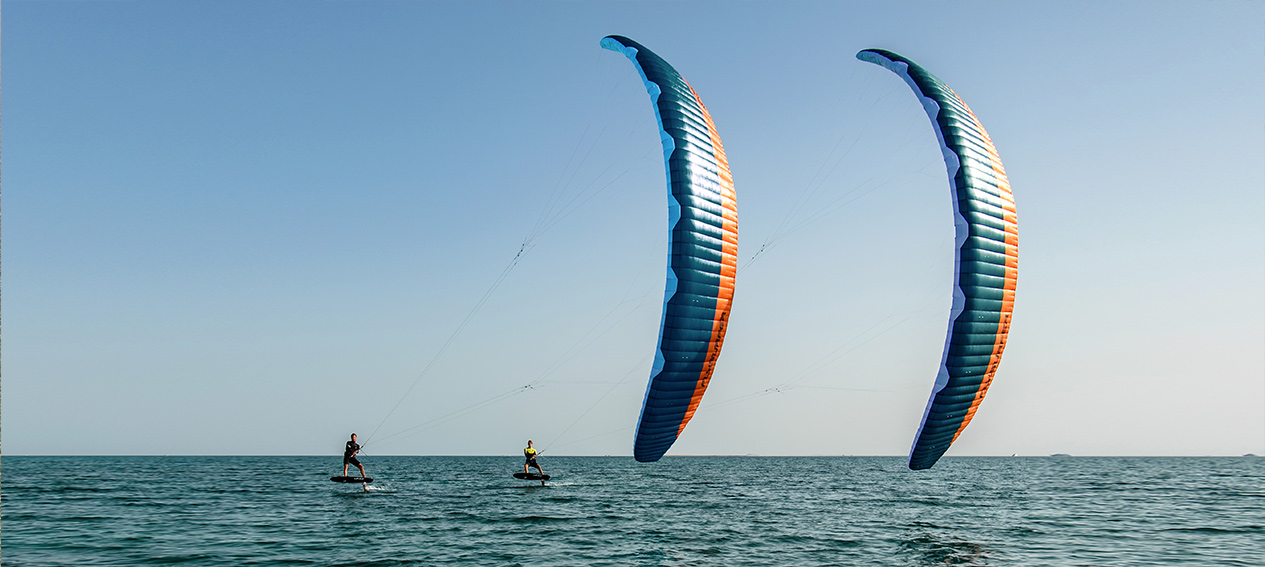 Kite-Elements